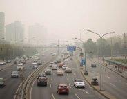 Environnement : 92% de la population mondiale vit dans un air pollué
