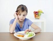 Mieux comprendre l'anorexie précoce