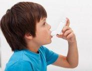 Asthme et rentrée : un tchat pour tout savoir
