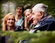Personnes âgées : lutter contre la discrimination fragilisante