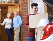 Parent d'étudiant : un nouvel équilibre familial à inventer