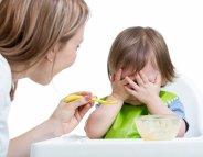 Des produits chimiques dans l'alimentation des enfants ?