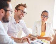 Nouvel emploi : les secrets d'une intégration réussie
