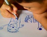 Enfant : ses dessins parlent de lui