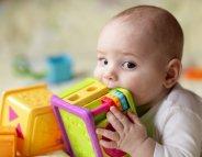 Jouets en plastique : les phtalates sans risque ?
