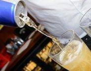 Alcool et boissons énergisantes, un cocktail aussi nocif que la cocaïne