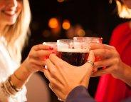 Consommation d'alcool, les femmes rattrapent les hommes