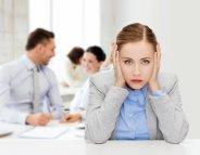 Au bureau : un environnement trop bruyant ?