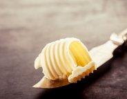 Le retour en grâce du beurre ?