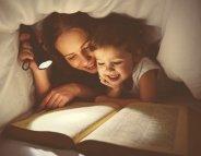 Enfant : à quoi servent les contes ?