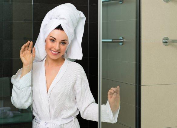 Pourquoi a-t-on froid quand on sort de la douche ?