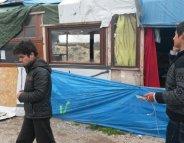 Mineurs isolés à Calais : un abandon psychosocial ?