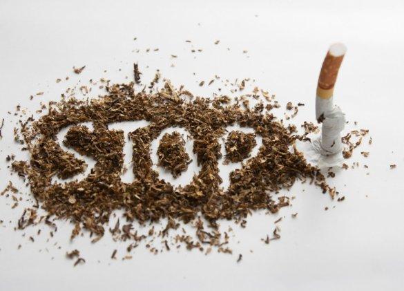 Protégez votre vessie, arrêtez de fumer !