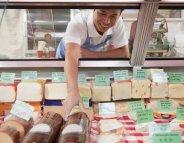 Des aliments industriels moins sucrés, moins salés, moins gras