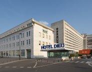 CHU de Nantes : décès suspects de 3 patients sous chimiothérapie