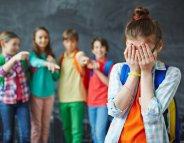 Harcèlement scolaire : aussi sur Internet