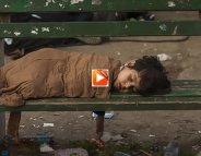 Crise migratoire : l'inégal accès aux soins en Europe