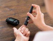 Diabète : la mortalité en légère baisse
