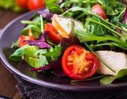 Un dîner léger, la clé pour perdre du poids?
