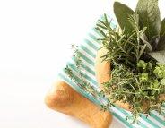 Menus santé : ces herbes qui nous veulent du bien