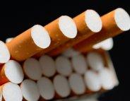 Un paquet de cigarettes par jour, des centaines de mutations génétiques