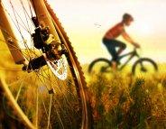 Le vélo, bon pour le cœur, bon à tout âge