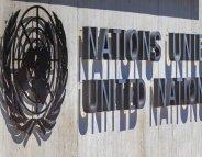 Syrie : l'appel des ONG aux Nations Unies