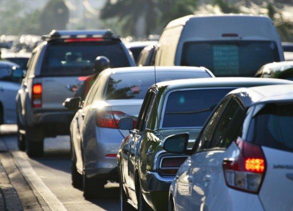 Pollution : comment vous protéger des particules fines ?