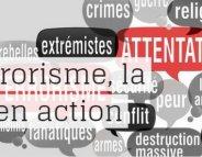 Face aux attentats, la recherche s'intensifie