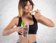 Les sportifs végétariens, aussi performants que les autres