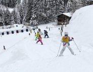 Pour que les sports d'hiver restent un plaisir