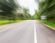 Sur la route : indispensable prévention !