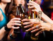 Binge-drinking : prévenir la consommation d'alcool des mineurs