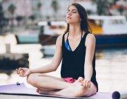 Tension artérielle : tous au yoga!