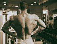 Bodybuilding : pour être plus musclé, il s'injecte… de l'huile