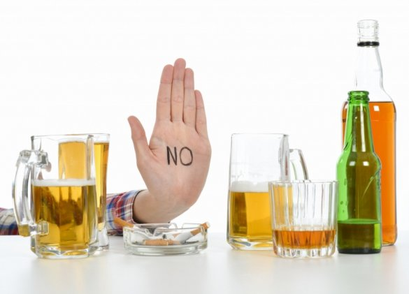 Contre l'alcoolisme, la force des mots