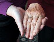 Maladie d'Alzheimer : des soins à domicile efficaces