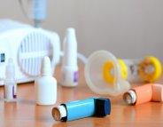 Asthme : un tiers des diagnostics erronés ?