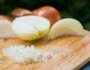 Menus santé : occupez-vous des oignons !
