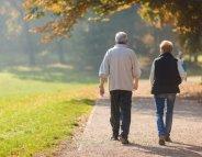 BPCO : l'activité physique pour gagner en autonomie