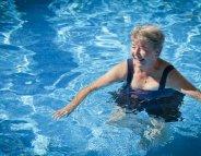 Femmes seniors : la sédentarité vieillit leurs cellules