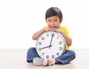 Des astuces pour apprendre à votre enfant à lire l'heure