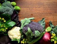 Menus Santé : des choux, légers et gourmets !