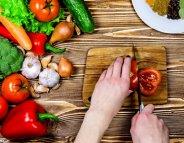 Pour une meilleure santé cardiovasculaire, plus de fruits et légumes, moins de viande