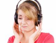 Anhédonie : quand la musique indiffère