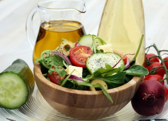 Does the Mediterranean diet help combat brain ageing?