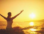 Le soleil booste le système immunitaire