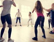 Sport : petites performances mais grands bénéfices pour le coeur