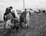 Humanitaire : ne pas laisser tomber la Syrie