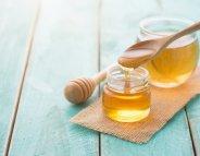 Menus Santé : le miel, d'un naturel sucré